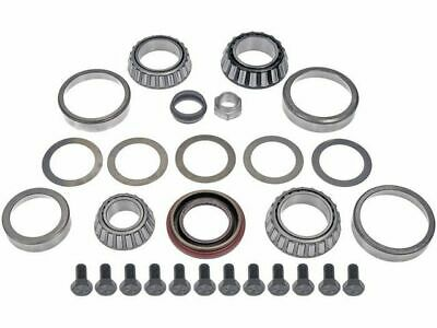 For 2001-2010 Dodge Ram 1500 Differential Bearing Kit Rear