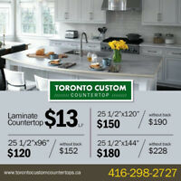 Laminate Countertops Great Deals On