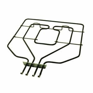 Bosch Siemens Oven Grill Element. Equivalent to part