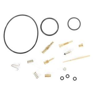 Carburetor Carb Repair Rebuild Kit 1990-1991 Honda TRX200