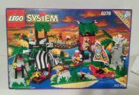 Lego 6278 Enchanted Island Set Pirates Vintage Islanders ...