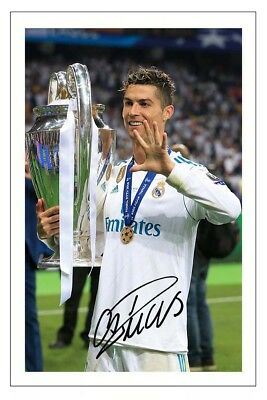 Ronaldo Signature : ronaldo, signature, CRISTIANO, RONALDO, MADRID, SOCCER, SIGNED, AUTOGRAPH, PHOTO, PRINT