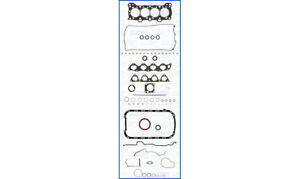 Full Engine Rebuild Gasket Set HONDA CRX 16V 1.6 130 D16A9