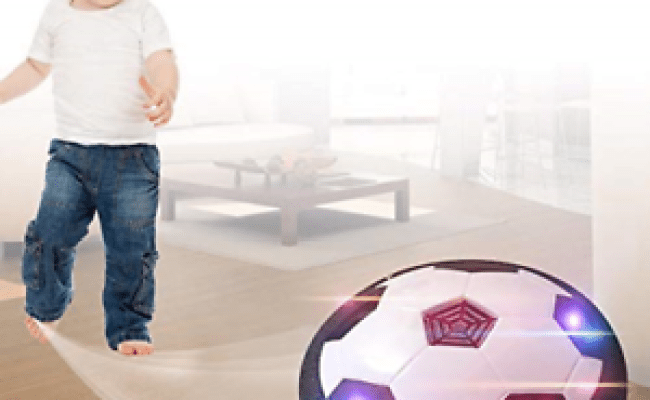 2 9 Year Old Boy Hover Football Soccer Toys For 3 4 5 6 7