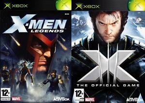 details about x men