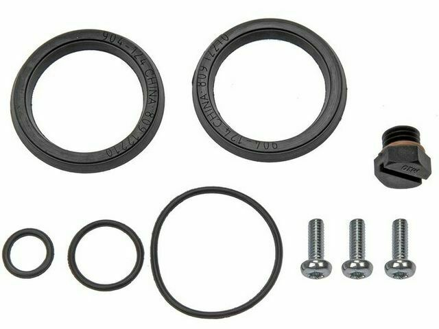 Fuel Filter Primer Housing Seal Kit For 2001-2012 GMC