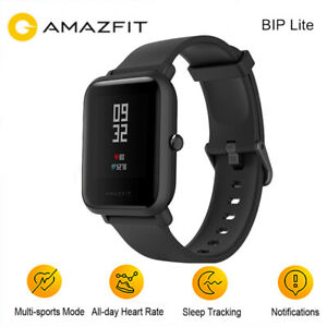 Global Version Xiaomi Huami Amazfit Bip Lite Smart watch Sport BT4.1 Sport Modes