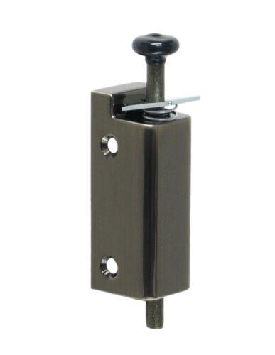 other door hardware sliding patio door security deadbolt foot lock hardware in 11 finishes home garden share nw com