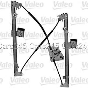 Power Window regulator Front Right RH without motor Fits
