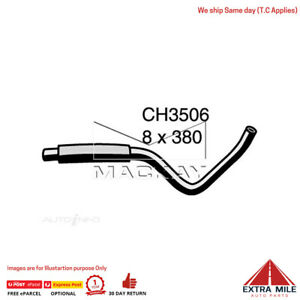 CH3506 Engine By Pass Hose for Mitsubishi Pajero NJ 3.5L
