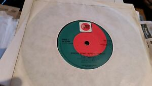 "THE TWEETS 7"" Single 1981 THE BIRDIE SONG. special offer buy two get 3rd free"