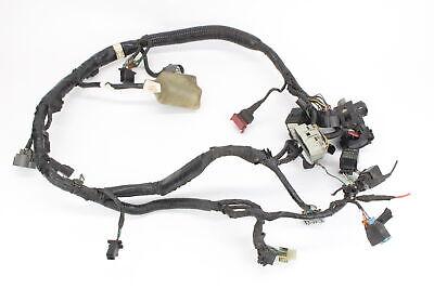 2002 2003 Honda Cbr600 F4i CUT Main Engine Wiring Harness