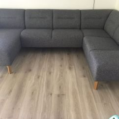 Billige Sofa Til Salg Sofasystem Fun Stof 6 Pers  Dba Dk Køb Og Af Nyt Brugt