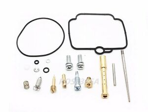 Carburetor Repair Rebuild Kit For Polaris Scrambler