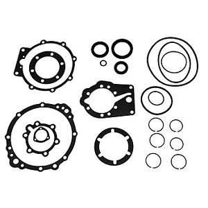 Transmission Seal Kit Borg Warner Velvet Drive 71 & 72