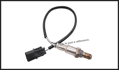 Genuine O2 Oxygen Lambda Sensor 392102C100 For Kia Sedona