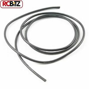 14awg Silicone Wire BLACK 100cm Extension Cable Motor