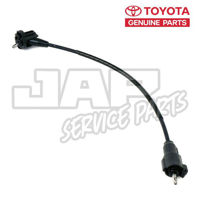 Genuine Toyota King Ignition Lead Starlet Glanza V Turbo
