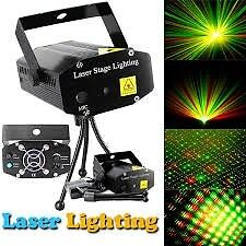 mini laser stage light with sound control green red laser stage lighting brand new port elizabeth gumtree classifieds south africa