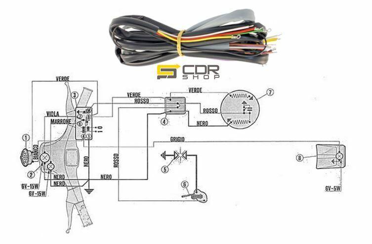 [View 42+] Schema Elettrico Impianto Elettrico Fiat 500 L