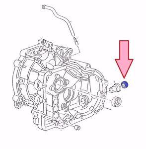 Wellendichtring Schaltwelle Simmering VW Polo Golf Jetta