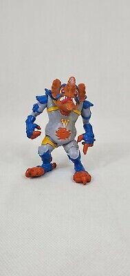 Sonic Ninja Turtle Toys : sonic, ninja, turtle, Wingnut, Figure, Teenage, Mutant, Ninja, Turtles, Playmates, Vintage