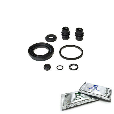 REAR BRAKE CALIPER REPAIR KIT FITS: NISSAN FAIRLADY 300ZX