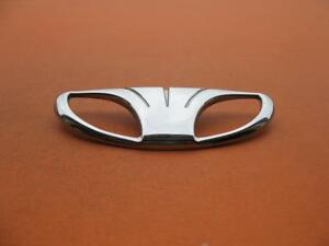 Daewoo Leganza Rear Trunk Emblem Logo Badge Sign