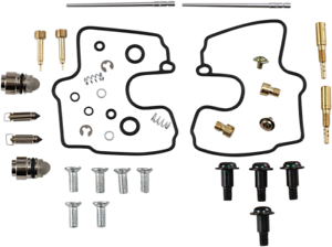 Parts Unlimited Carburetor Carb Rebuild Kit For 98-04