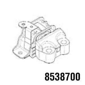 Engine Motor Mount Gearbox-Side Fits FIAT Grande Punto