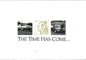 1988 Renault AMC Eagle Medallion Original Car Sales