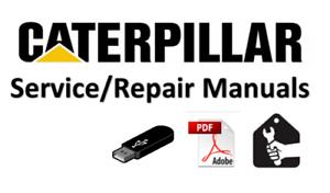 CAT Caterpillar 953 Track Loader 05Z Service Repair Manual