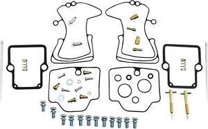 Ski-Doo GSX 500 SS Carburetor Carb Repair Rebuild Kit 2005