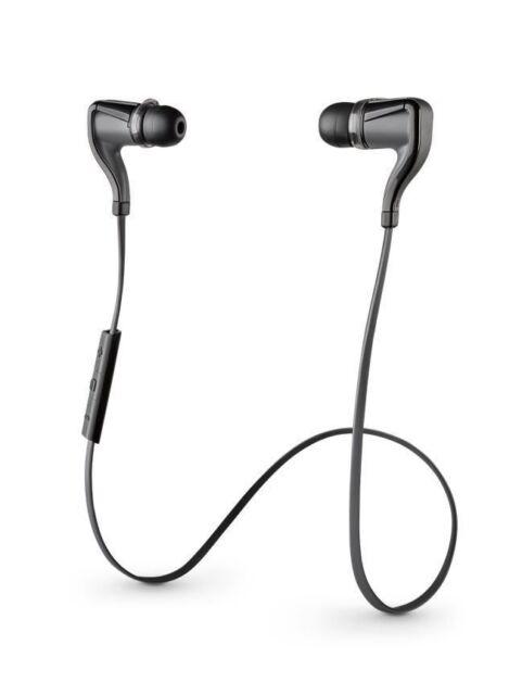 Plantronics BackBeat Go 2 Wireless Bluetooth Hi-Fi Earbud