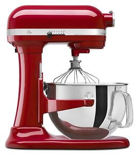 kitchen aid 6000 hd the best faucets kitchenaid pro 600 stand mixer 6 quart big super red silver image is loading