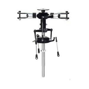 GARTT flybarless metal main rotor head assembly For Align
