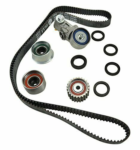 ITM Engine Components ITM304 Timing Belt Kit (for 1999