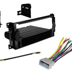 with wire harness antenna adapter for 2007 2008 dodge caliber vehicles [ 1600 x 1200 Pixel ]