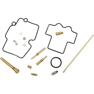 Moose Polaris Outlaw 525 Carburetor Carb Repair Kit 2007