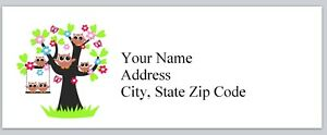 details about personalized address