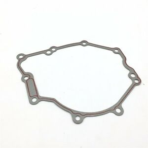 HTTMT Engine Stator Cover Gasket For Yamaha YZF-R6 2006
