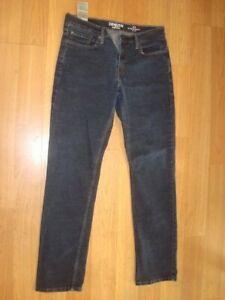 Levis Denizen 218 Straight Fit : levis, denizen, straight, Denizen, Levi's, Straight, Jeans