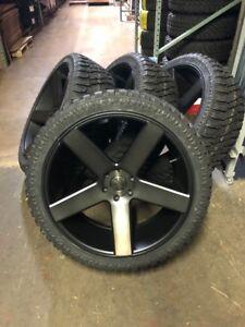 2020 Ram 1500 24 Inch Wheels : wheels, Ultimate, Dodge:, Dodge