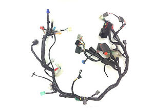 HONDA SHADOW 2013-2015 VT750CS ABS WIRE WIRING HARNESS