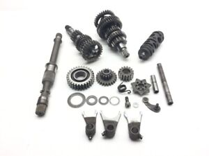 350 Rancher Transmission Gear Set Complete from 2006 Honda