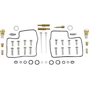 Carburetor Carb Repair Kit For 2006-2007 Honda VT1100C2