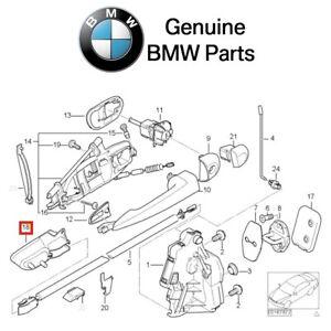 BMW E46 323Ci 325Ci 328Ci 330Ci M3 Inner Passenger Right
