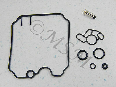 Ducati New Genuine Keyster Carburetor Master Repair Kit