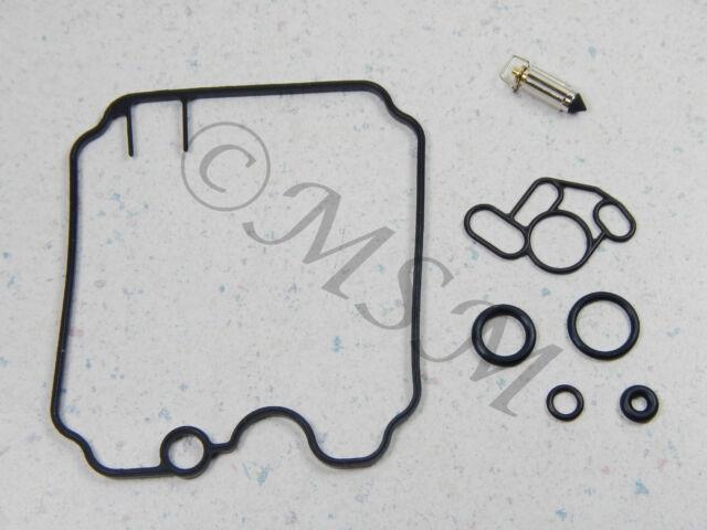 Ducati New Genuine Keyster Carburetor Master Repair Kit