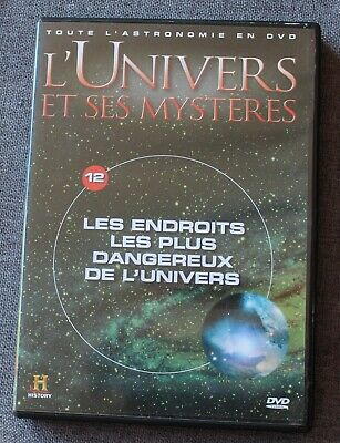 L Univers Et Ses Mysteres : univers, mysteres, L'univers, Mysteres,, Endroits, Dangereux, L'univers,